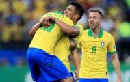 Brazil đã vượt qua 'cái dớp' của họ như thế nào?