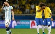 'Siêu kinh điển' Argentina - Brazil: Copa America giờ mới bắt đầu với Lionel Messi