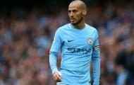Man City có đội trưởng mới, sự tri ân đến chàng David