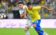 4 điểm nóng quyết định thành bại 'siêu kinh điển' Brazil - Argentina