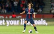 Adrien Rabiot: 'Mỏ neo' giá 0 đồng chắp cánh cho Sarri-ball