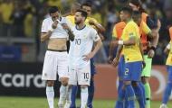 Cảm xúc đã giết chết Argentina như thế nào?