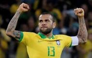 Giành danh hiệu cá nhân cao quý nhất Copa America, đây chính là 'động cơ vĩnh cửu'