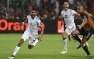 Đẩy kịch tính trận đấu lên cao trào, Mahrez đưa Algeria lọt vào chung kết CAN sau gần 30 năm