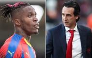 Túi tiền 'rỗng tuếch', Arsenal vẫn cứ nằng nặc đòi 'thịt ngon'