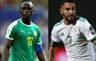 Nhận định Senegal vs Algeria: Thắng tối thiểu, Mahrez giải 'cơn khát' 29 năm cho quê hương?