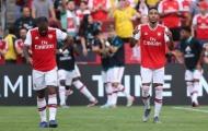 5 điểm nhấn Arsenal 2-2 (2-3) Real Madrid: 'Người thừa' làm Zidane bối rối; hai tấm thẻ đỏ oan nghiệt