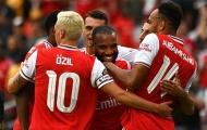 Arsenal sau màn trình diễn tại ICC 2019: Xương rồng trên cát