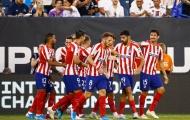 5 điểm nhấn Real Madrid 3-7 Atletico Madrid: 'Siêu nhân' Costa; Hai tấm thẻ đỏ ngang trái