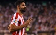 Costa quá 'tàn nhẫn' trước vẻ đáng thương này của cầu thủ Real