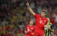 5 điểm nhấn Bayern Munich 6-1 Fenerbahce: 'Hùm xám' không hiếu khách; Mueller tỏa sáng rực rỡ