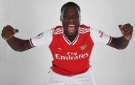 Phá kỷ lục chuyển nhượng của chính mình, Arsenal không muốn trở thành người ngoài cuộc