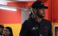 Neymar 'tàng hình' trong ngày PSG vô địch siêu cúp Pháp