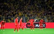 Phế truất 'Hùm xám', Dortmund chính thức giành siêu cúp Đức
