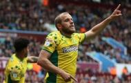 Norwich City - Hoàng yến tung cánh trở lại trên bầu trời Premier League