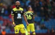 Được trọng tài 'giúp đỡ', Southampton vẫn thua tan nát