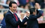 Bước qua mùa hè kỳ diệu, Unai Emery hưởng 'tuần trăng mật' mới cùng Arsenal