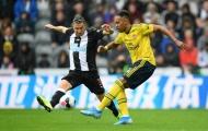 Aubameyang: 'Một cầu thủ giỏi, hi vọng cậu ấy sẽ sớm được đá chính'