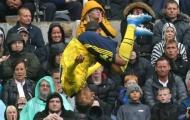 Giúp Arsenal thắng trận, Aubameyang nói lời khiến fan không thể không yêu