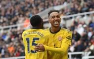 Góc Arsenal: Mùa này, sẽ tốt hơn khi Aubameyang thôi là Vua phá lưới