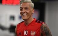 Chán cuộc sống ở Anh, Mesut Ozil đã rất gần với giải MLS
