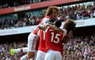 Arsenal vẫn mong manh, nhưng giờ rất khó để vỡ