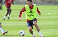 Hội đủ tinh binh, Arsenal sẵn sàng quyết đấu giành ngôi đầu bảng