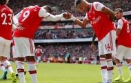 Arsenal thay đổi tích cực, nhưng công thức chiến thắng thì vẫn vậy