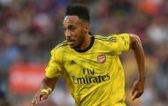 Liverpool lộ 'tử huyệt', cờ giờ về tay của Arsenal