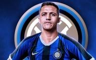 Được Man Utd tiếp viện, Inter Milan sẵn sàng thách thức Juve