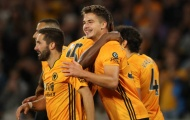 Quật ngã đại diện của Serie A, Wolves hiên ngang tiến vào vòng bảng Europa League