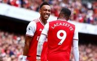 Arsenal thay đổi hình thức, nhưng bản chất thì vẫn vậy
