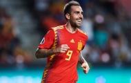 5 điều có thể bạn đã bỏ lỡ ở lượt trận EURO vừa qua: Paco Alcacer là 'siêu nhân' đích thực