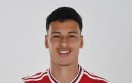 10 bản hợp đồng U19 đắt giá nhất TTCN 2019: Arsenal góp mặt tới 2 cái tên