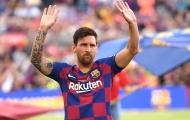 10 cầu thủ có giá trị cao nhất thế giới: Lionel Messi lao dốc!