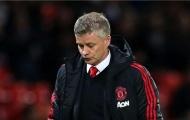 Man Utd đang vô định trước thềm đại chiến với Arsenal