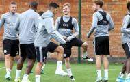 'Cơn khát' của Man Utd trở lại, Leicester tự tin hành quân đến Anfield