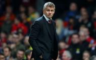 Chuyên gia chỉ rõ thời điểm Man Utd nên quyết định số phận của Solskjaer