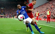 Ghi bàn quyết định đem về chiến thắng cho The Kop, Milner tái hiện lại hình ảnh của Văn Thanh