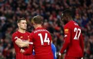 5 điểm nhấn Liverpool 2-1 Leicester: 'Lão tướng' rực sáng; Quả penalty oan nghiệt