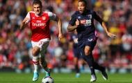 TRỰC TIẾP Arsenal 1-0 Bournemouth: 'Pháo thủ' giành trọn 3 điểm (KT)