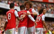 Những đội bóng chơi 'xấu' nhất Premier League: Thành London dẫn đầu