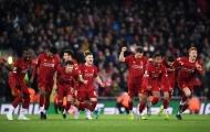 Rượt đuổi ngoạn mục, Liverpool loại Arsenal theo kịch bản không tưởng