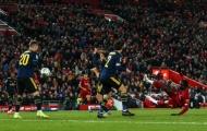 Arsenal thua cay đắng, Mesut Ozil lên tiếng nói lời thật lòng