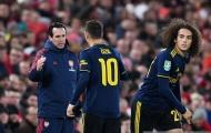 'Tuyệt vời, cậu ấy mang lại nhiều hơn cả những gì Arsenal cần'