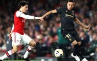 Nhận định Vitoria - Arsenal: 'Pháo thủ' hủy diệt chủ nhà?