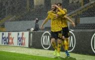 5 điểm nhấn Vitoria1-1 Arsenal: Lần đầu cho Mustafi; 'Pháo thủ' không có bản lĩnh