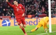 Hạ gục Olympiakos, Bayern là đội đầu tiên vượt qua vòng bảng Champiosn League