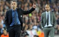 Sau Mourinho, cuối cùng Pep đã tìm được đối thủ xứng tầm của mình