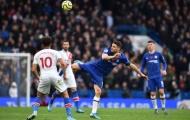 Lampard tái ngộ thầy cũ trong ngày Chelsea làm gỏi Crystal Palace